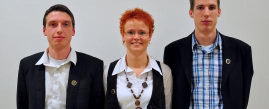 FMK mit neuem geschäftsführendem Vorstand