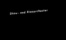 Show und Blasorchester FMK Essen-Kray