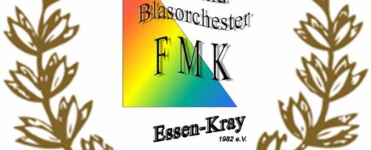 30 Jahre FMK Essen-Kray
